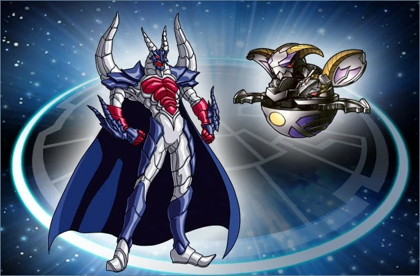 Percival Bakugan Wiki FANDOM Powered By Wikia