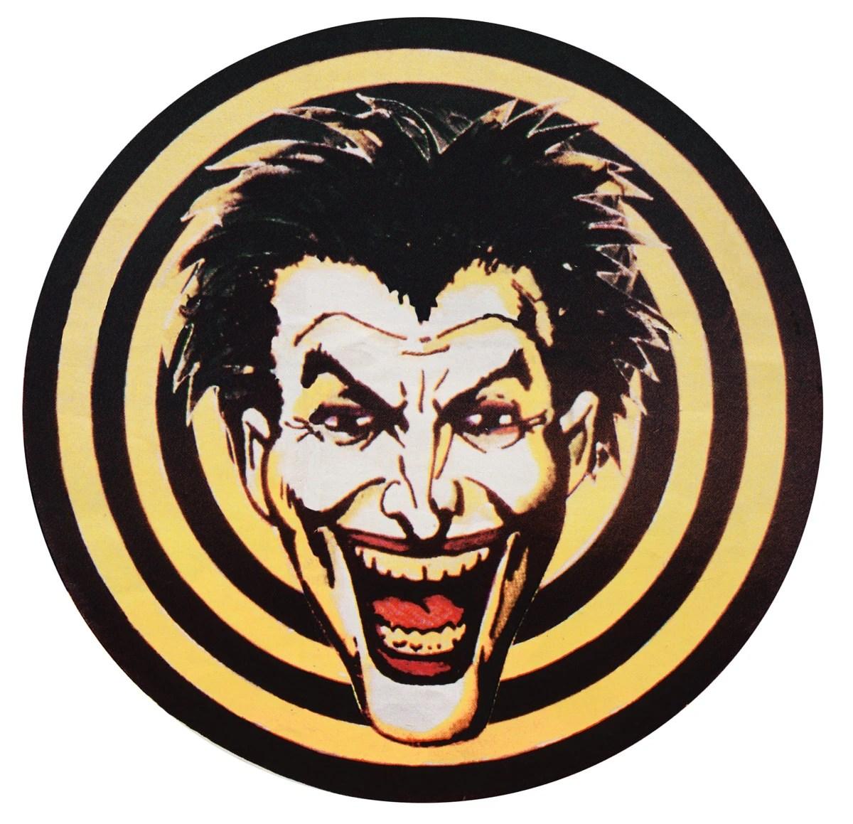 Image Joker Logojpg Batman Wiki FANDOM Powered By Wikia