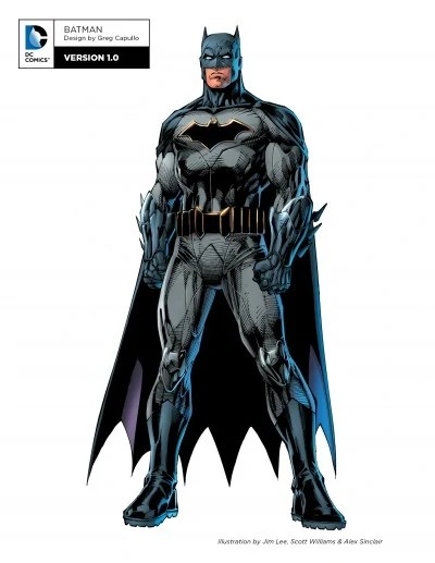 Batsuit Batman Wiki FANDOM Powered By Wikia