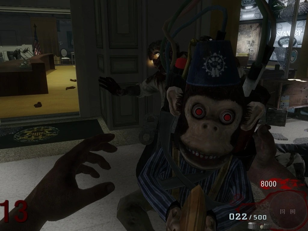 Monkey Bomb Call Of Duty Wiki Fandom
