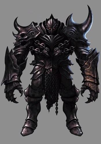 Black Knight Golem Castlevania Wiki FANDOM Powered By