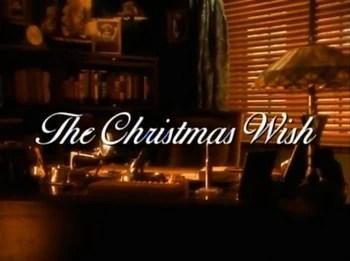 The Christmas Wish Film Christmas Specials Wiki FANDOM Powered By Wikia