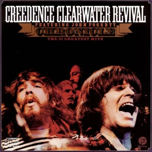 Chronicle Vol 1 Creedence Clearwater Revival Wiki
