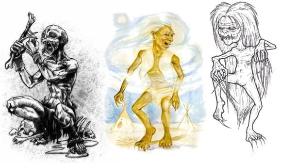 Ghoul Physiology Superpower Wiki Fandom