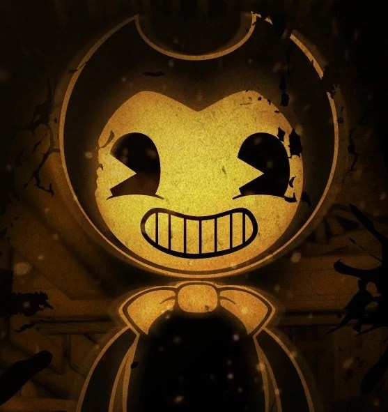 Body X Bendy Ink Machine Bendy And Alice Full