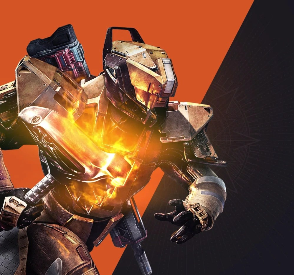 Sunbreaker Destiny Wiki FANDOM Powered By Wikia