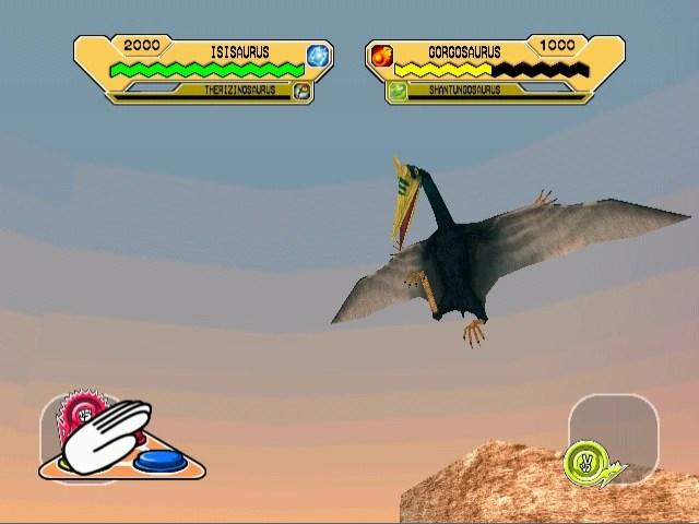 Quetzalcoatlus Dinosaur King FANDOM Powered By Wikia