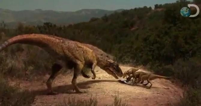 Allosaurus Dinosaur Revolution Wiki FANDOM Powered By