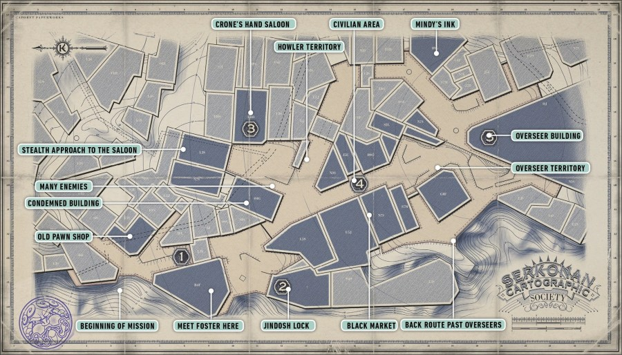 Image   Dust District Map jpg   Dishonored Wiki   FANDOM powered by     Dust District Map jpg