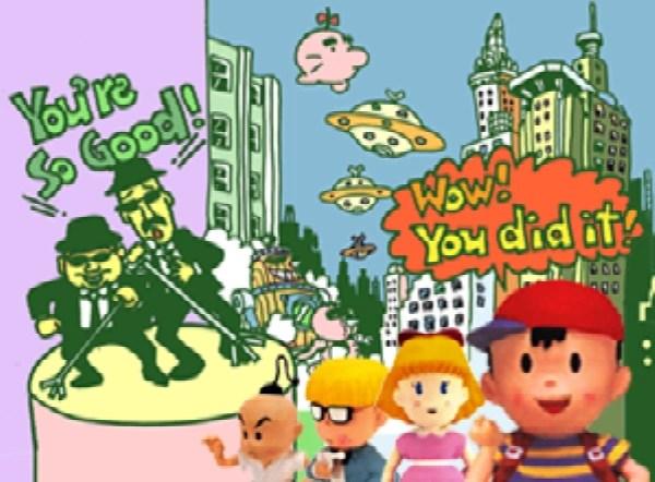 Ness Super Smash Bros EarthBound Wiki FANDOM