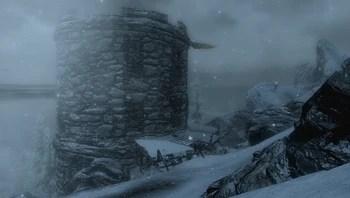 Snowpoint Beacon Elder Scrolls FANDOM Powered By Wikia