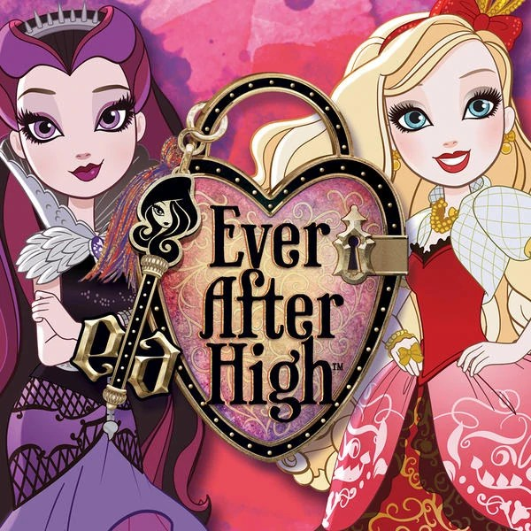 Ever After High Theme Song Ever After High Wiki FANDOM