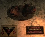 The Gourmand Fallout Wiki FANDOM Powered By Wikia