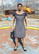 Sequin Dress Fallout Wiki FANDOM Powered By Wikia