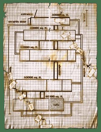 Mariposa Military Base Fallout Wiki FANDOM Powered By Wikia