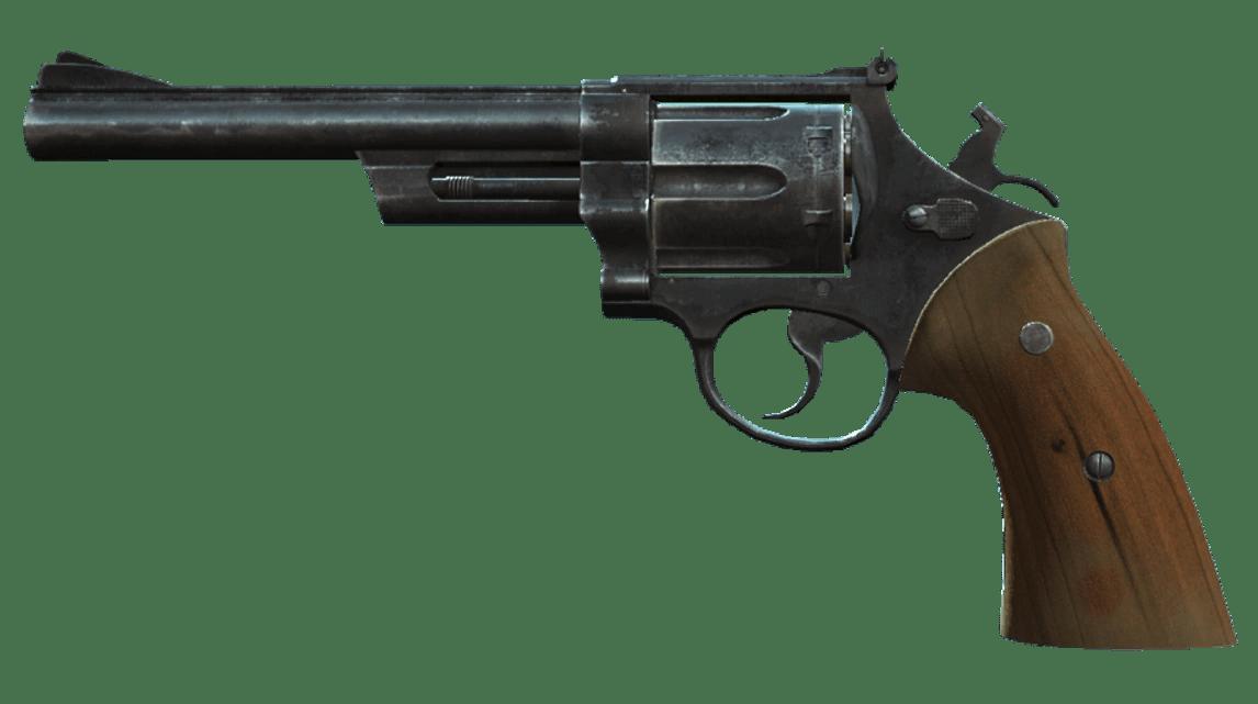 Western Revolver Fallout Wiki FANDOM Powered By Wikia