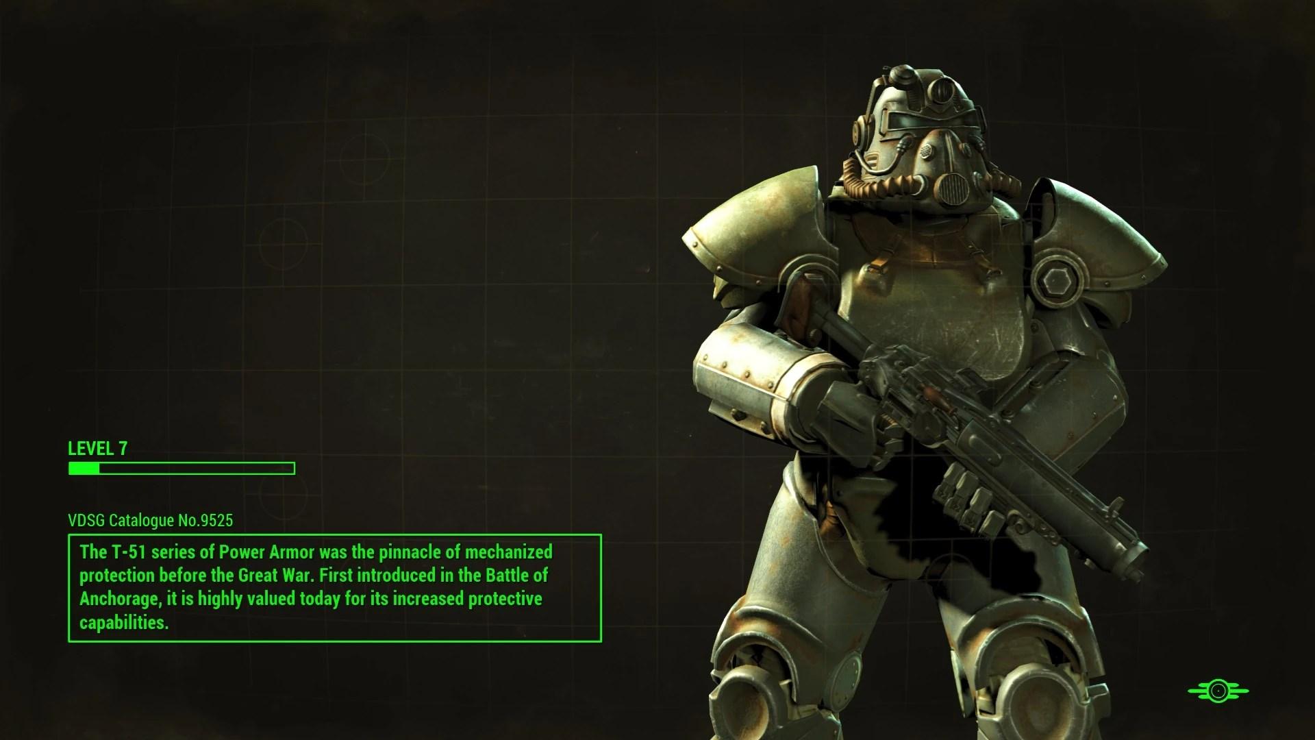 Image FO4 T 51 Loading Screenjpg Fallout Wiki