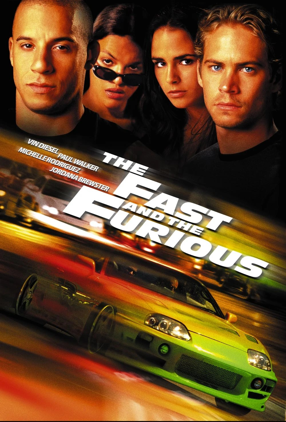 The Fast and the Furious  series    The Fast and the Furious Wiki     The Fast and the Furious  series