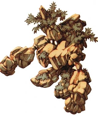 Golem Final Fantasy Tactics The War Of The Lions Wiki FANDOM Powered By Wikia