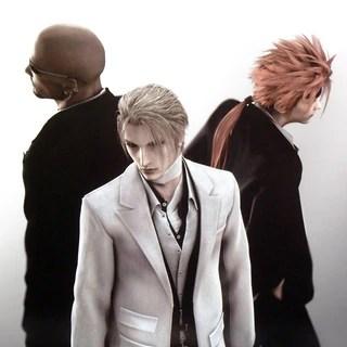 Rufus Shinra Final Fantasy Wiki FANDOM Powered By Wikia