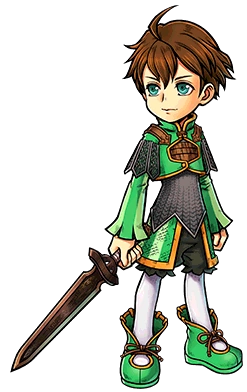 Yuri Crystal ChroniclesOpera Omnia Final Fantasy Wiki