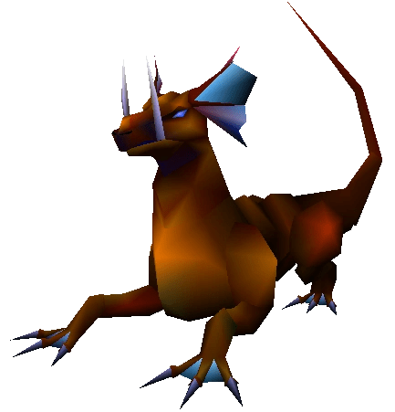 Under Lizard Final Fantasy Wiki FANDOM Powered By Wikia
