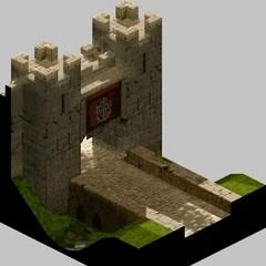 Royal City Of Lesalia Final Fantasy Wiki FANDOM