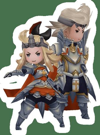 Templar Bravely Default Final Fantasy Wiki FANDOM Powered By Wikia