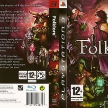 Folklore The Affliction Combat Encounter Game Play Preview Youtube