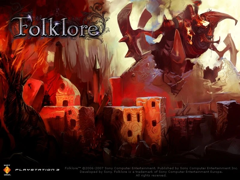 Folklore The Affliction Game Overview