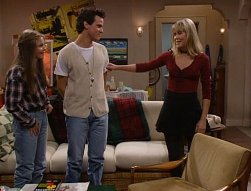 The Prying Game Full House FANDOM Powered By Wikia