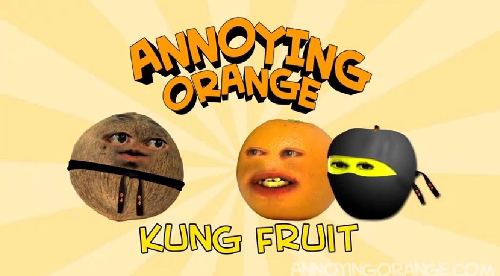 Man 3 Orange Iron Annoying