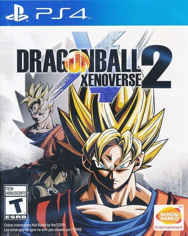 Dragon Ball Xenoverse 2 Game Grumps Wiki FANDOM