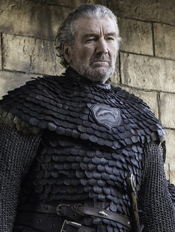 Brynden Tully Game Of Thrones Wiki FANDOM Powered By Wikia