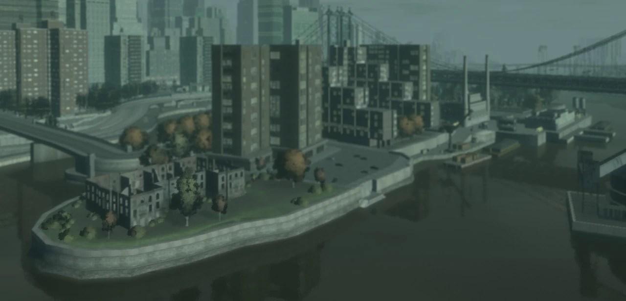 Colony Island | GTA Wiki | FANDOM powered by Wikia