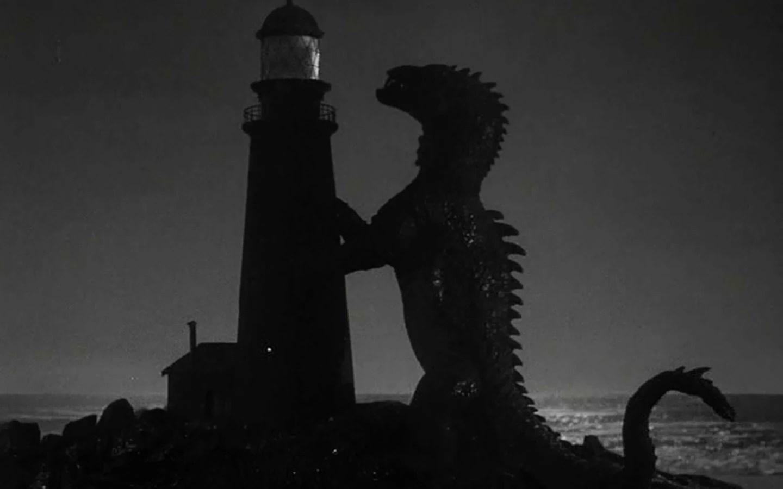 Ray Harryhausen Mysterious Island