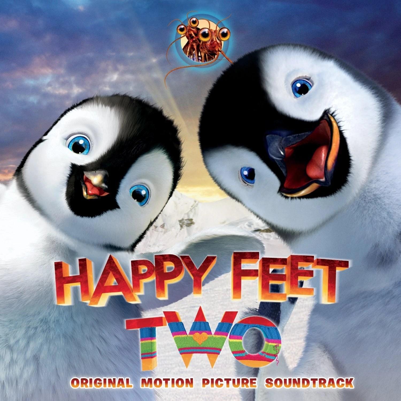 Happy Feet Two Soundtrack Happy Feet Wiki FANDOM Powered By Wikia