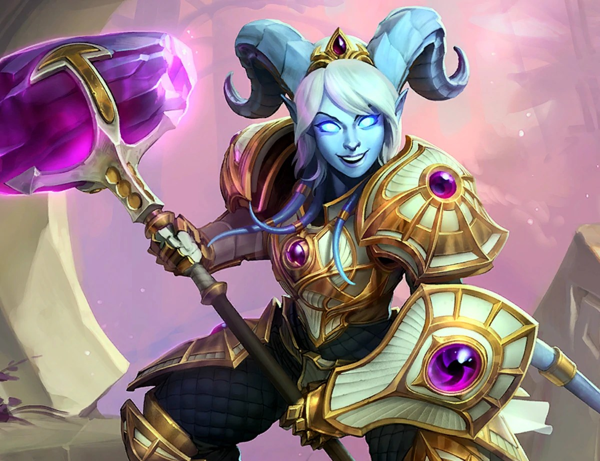 Yrel Heroes Of The Storm Wiki FANDOM Powered By Wikia