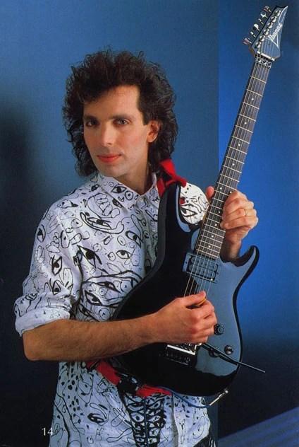 Joe Satriani Series Ibanez Wiki FANDOM Powered By Wikia