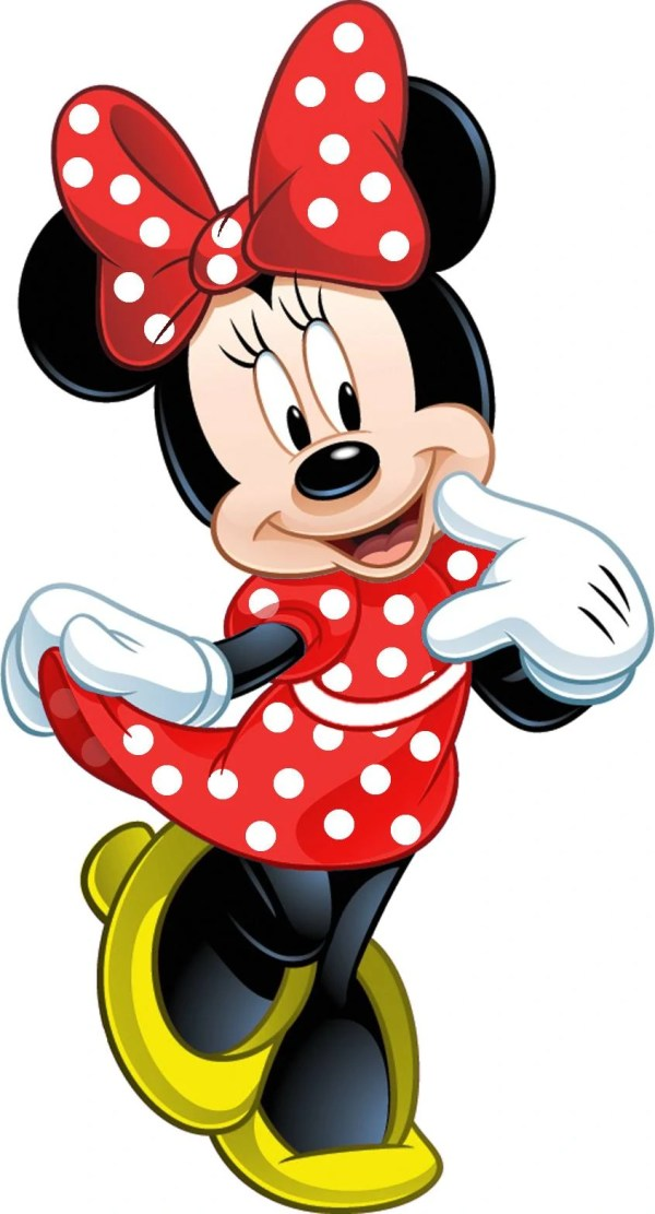 minnie mouse # 26