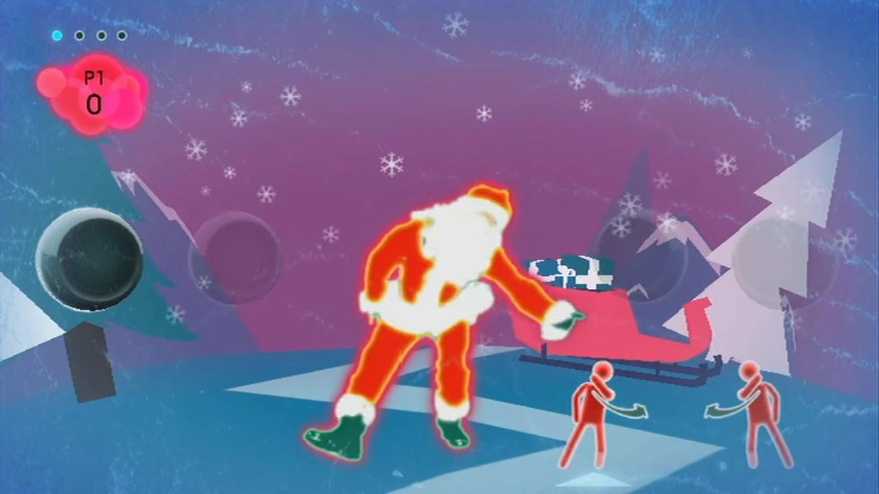 Crazy Christmas Just Dance Wiki FANDOM Powered By Wikia