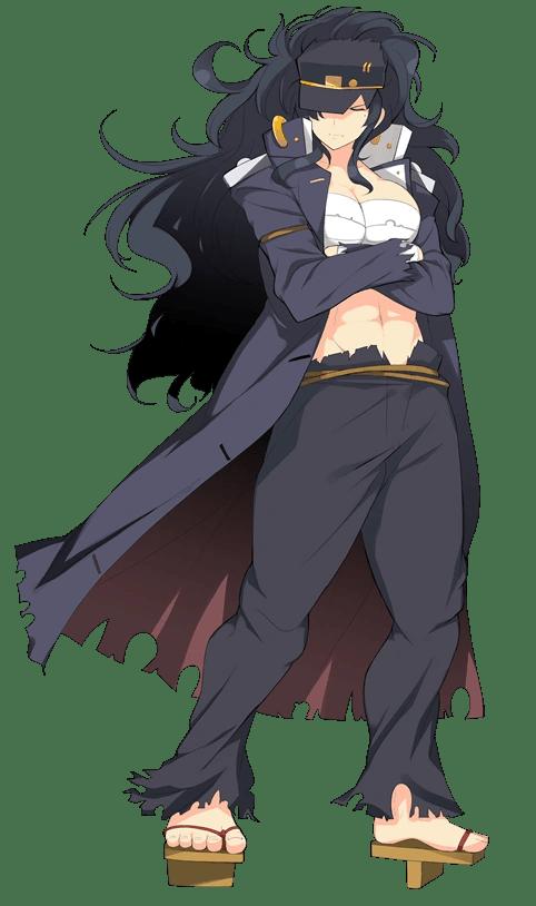 Kira Kirby Kira No Kizzu