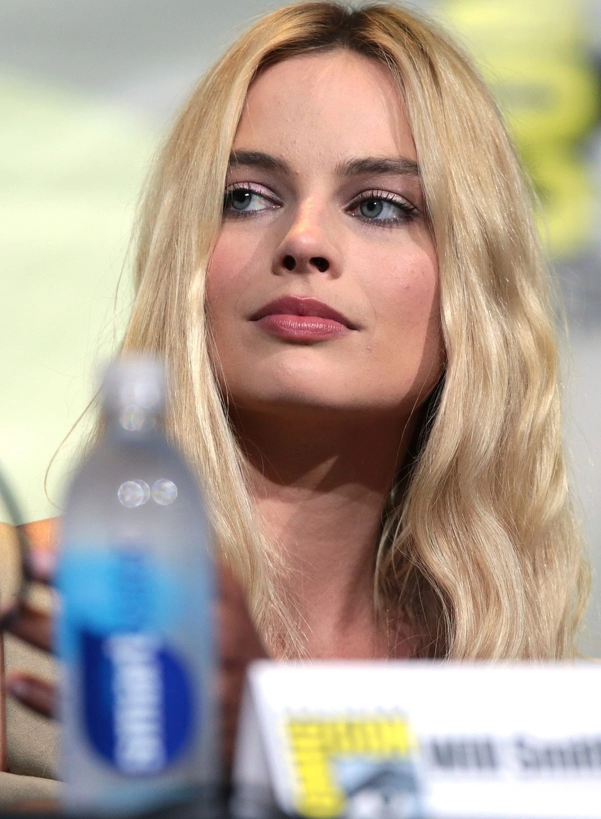 CategoryCharacters Voiced Andor Played By Margot Robbie