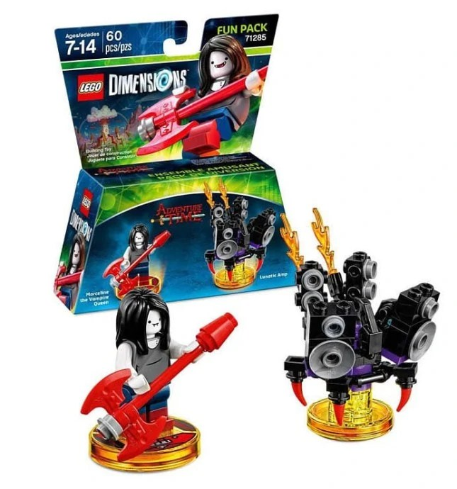 71285 Adventure Time Marceline Fun Pack   Brickipedia   FANDOM     Adventure Time Marceline Fun Pack