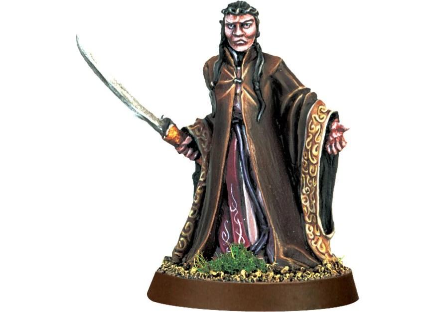 Games Ring Lord Arwen