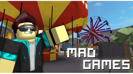 Mad Games   Mad Studios Wiki   FANDOM powered by Wikia One of the games thumbnails
