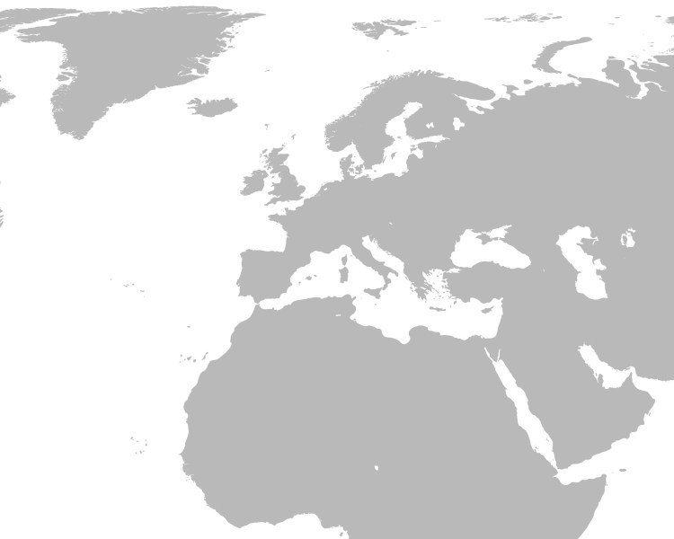 Image   Blank map of Europe png   Map Game Wiki   FANDOM powered by     17 05  December 29  2013