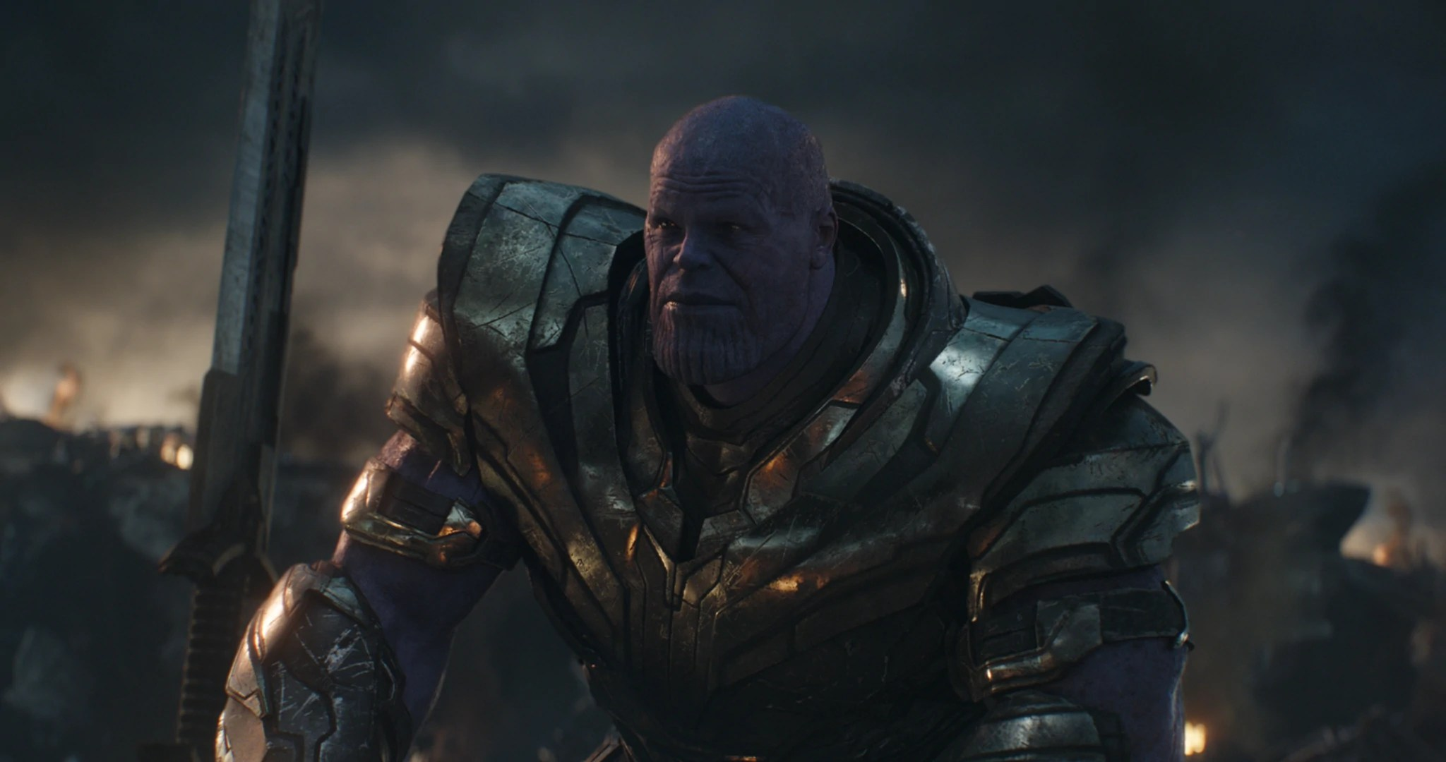 25 What Did It Cost Memes Featuring Thanos And Gamorra