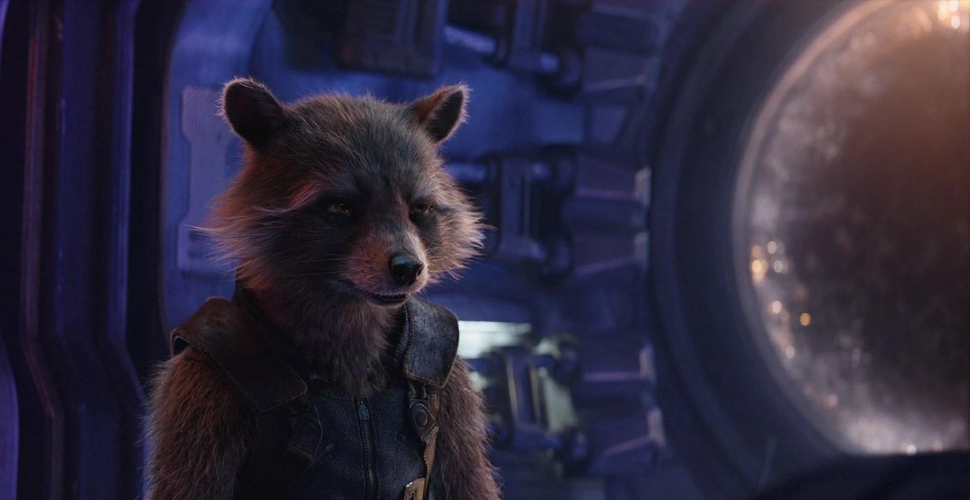 Rocket Raccoon Quote Marvel Cinematic Universe Wiki Fandom