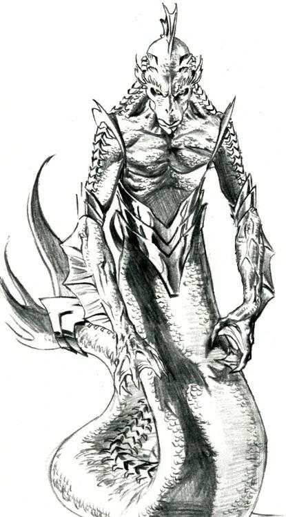 Triton Earth 9997 Marvel Database FANDOM Powered By Wikia